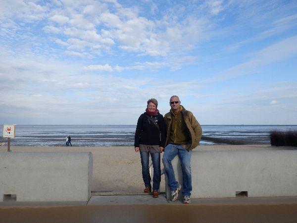 Reisebericht - Cuxhaven 2013 - Hafenrundfahrt und Besuch der ...