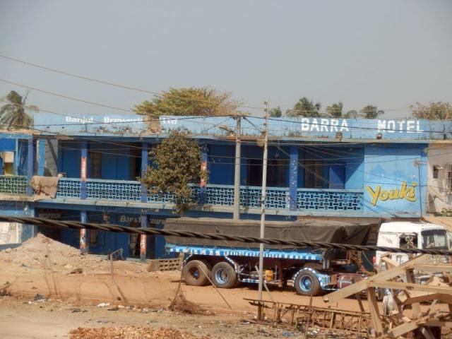 Barra Motel