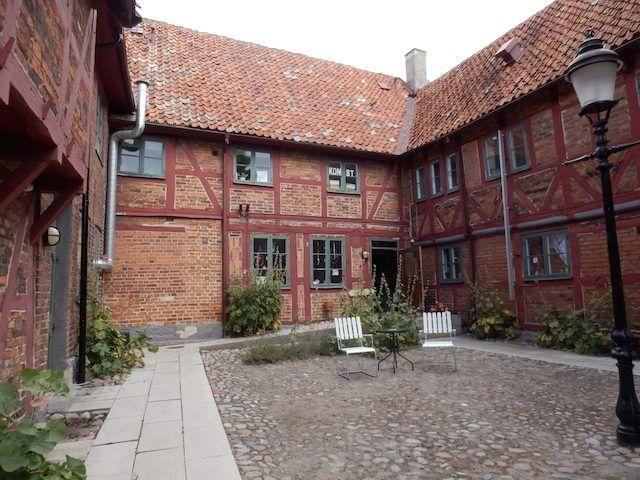 Impressionen in Ystad