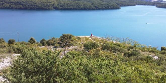 Ausflug auf die Insel Cres 1