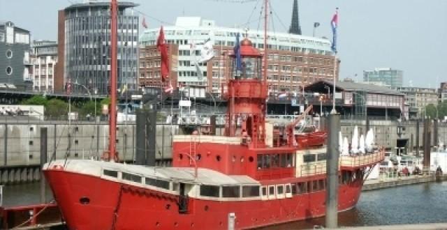 Wochenend-Trip nach Hamburg mit Musical-Besuch 1