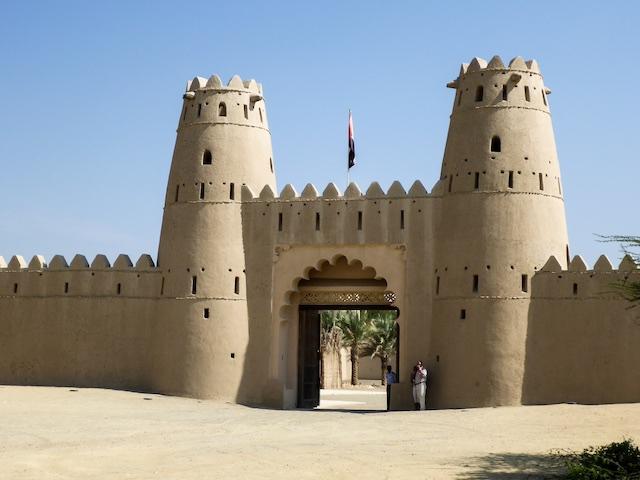 Abu-Dhabi-Jahli-Fort-Al-Ain-01