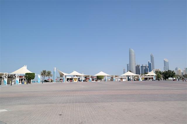 Abu-Dhabi-Public-Beach