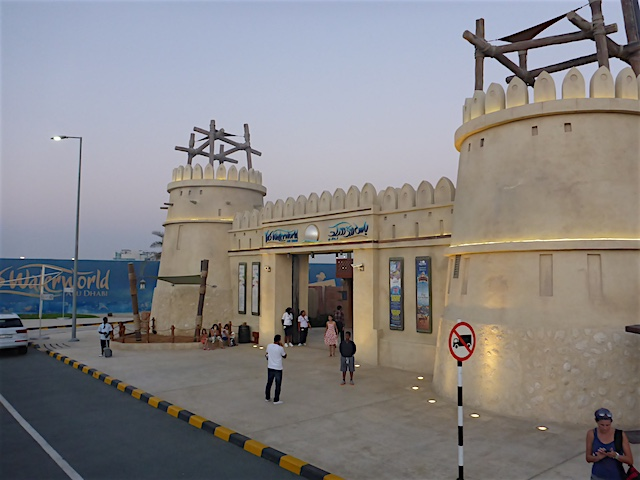 Abu-Dhabi-Yas-Waterworld