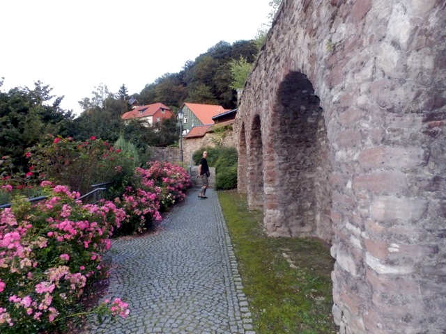 Alte-Stadtmauer