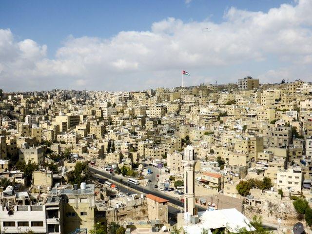 Amman-kings-highway