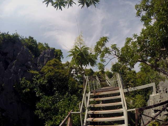 Ang-Thong-Nationalpark-Emerald-Lake-06