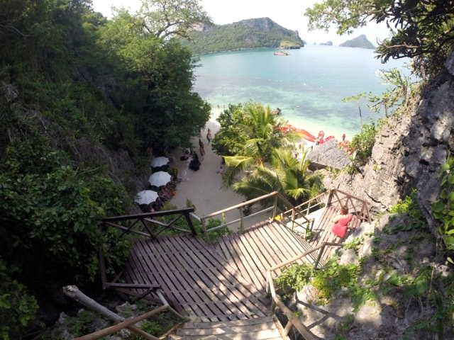 Ang-Thong-Nationalpark-Emerald-Lake-08