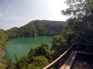 Ang-Thong-Nationalpark-Emerald-Lake-12