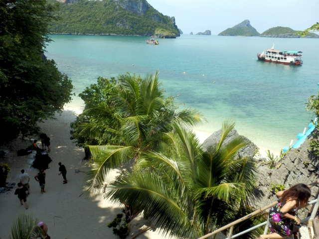 Ang-Thong-Nationalpark-Emerald-Lake-17