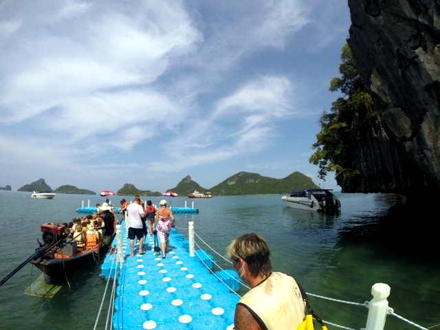 Ang-Thong-Nationalpark-Emerald-Lake-20