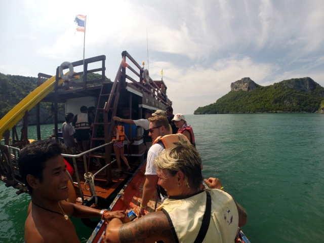 Ang-Thong-Nationalpark-Emerald-Lake-24