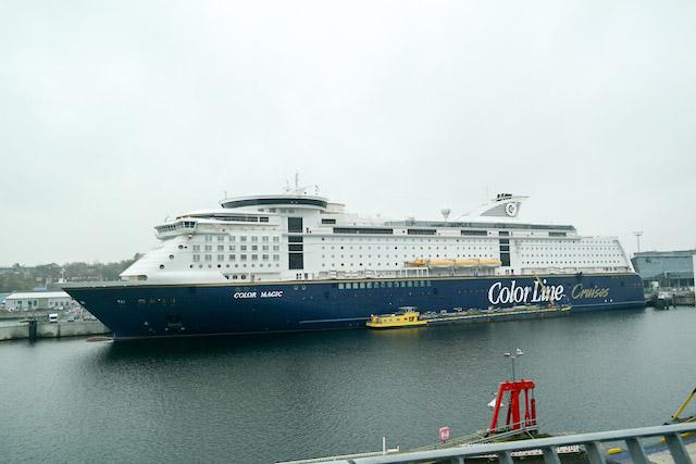 Ankunft Kiel 05