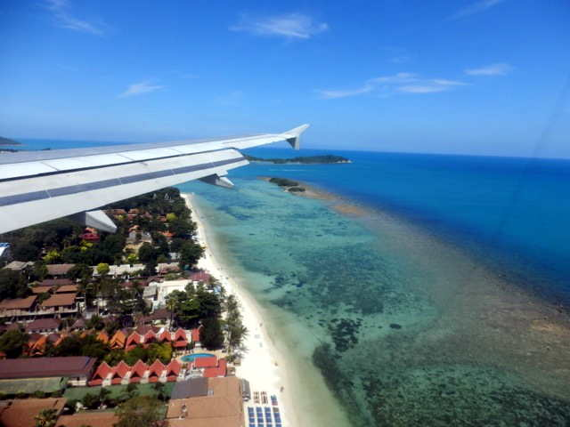 Anreise-Koh-Phangan-Bangkok-Airways-15