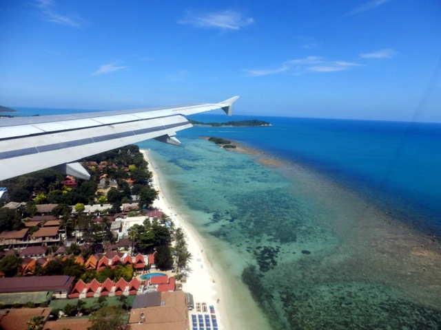 Anreise-Koh-Phangan-Bangkok-Airways-15