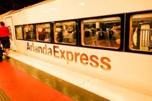 Arlanda-Express