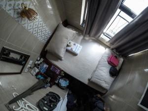 Asia-Inn-Zimmer-Von-Oben