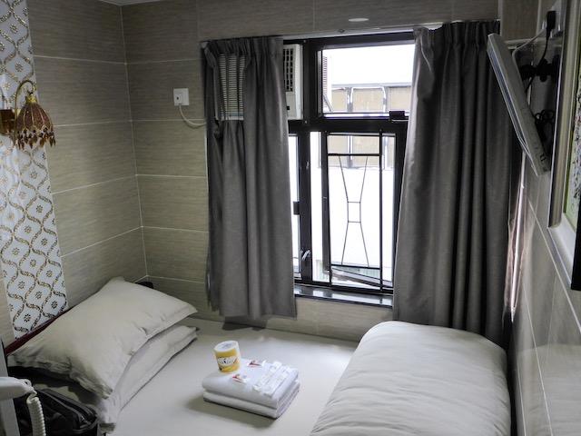 Asia-Inn-Zimmer