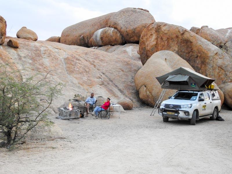 Auszeitenbus-Namibia