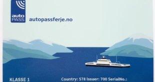 AutoPASS-for-Ferje-Titelbild