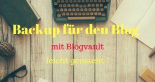 Backup-Blogvault