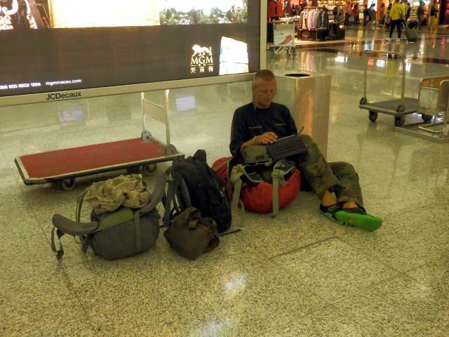 Bangkok Don Mueang Airport