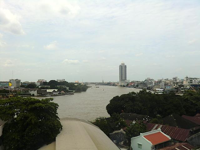 Bangkok-chao-phraya