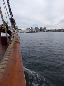 Bootsfahrt-Oslo-1