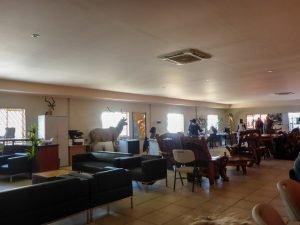 Buero-Britz-Windhoek