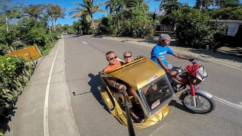 Pagudpud Tricycle Tour