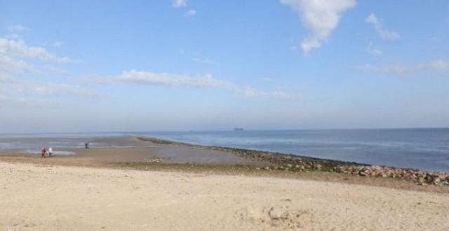 Cuxhaven 2013 - Stadtrundfahrt und Besuch am Steubenhöft 2