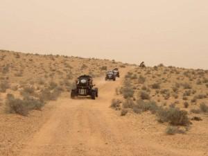 Sahara Buggy Tour 2008
