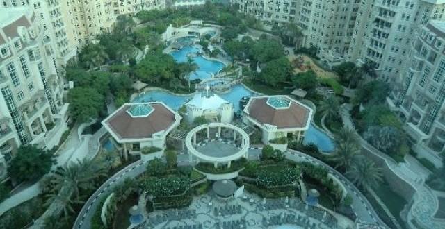 Dubai Erkundung 1