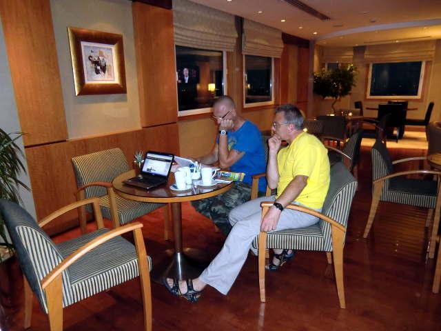 Dubai Club RotanaLounge