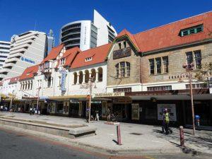 Einkaufsstrasse-Windhoek