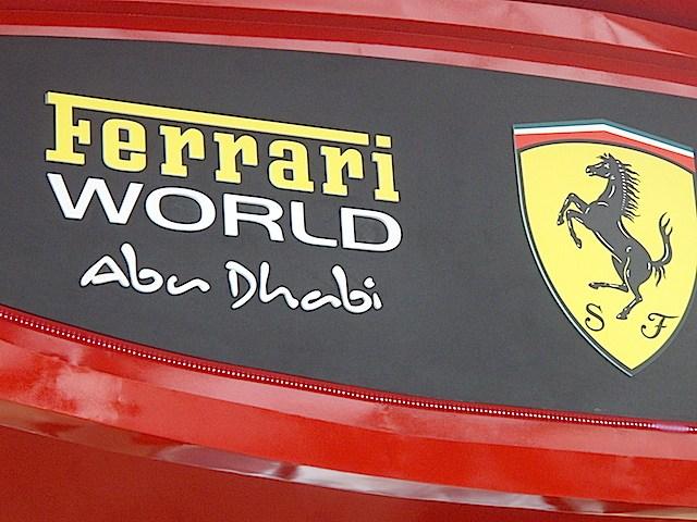 Ferrari-World-abu-dhabi