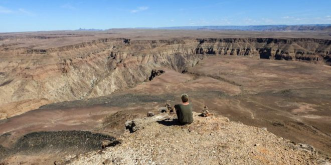 Fish-River-Canyon-Viewpoint