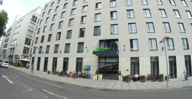 Holiday Inn Express Dresden City