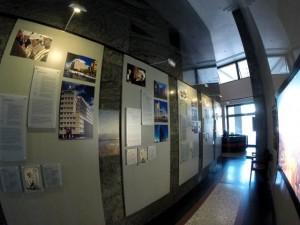 Ausstellung zur Geschichte vom Potsdamer Platz