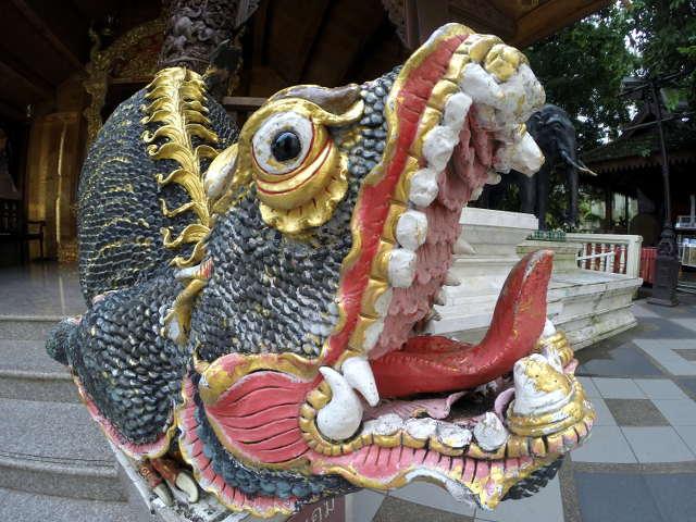 Wat Phra That Doi Sunthep