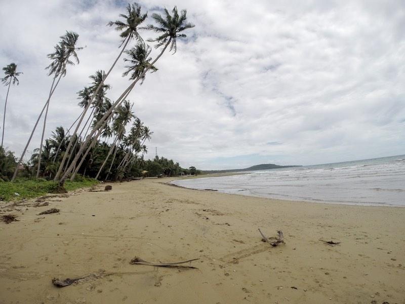 Siquijor Maria Bay