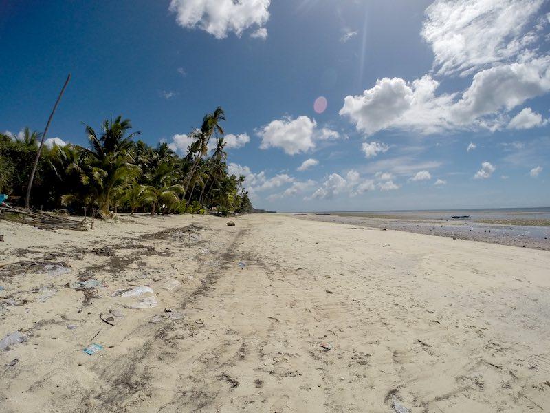 Siquijor Tubod Beach