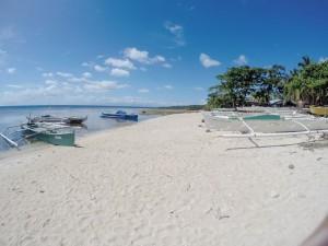 Siquijor Paliton Beach