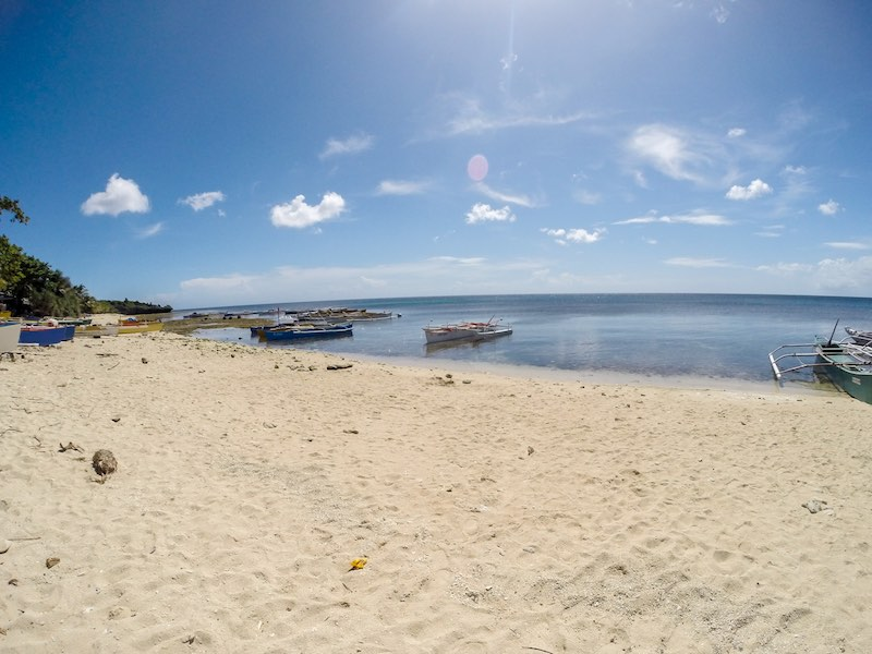 Siquijor Paliton Beach