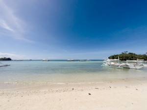 Malapascua Logon Beach