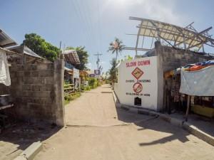 Malapascua Logon