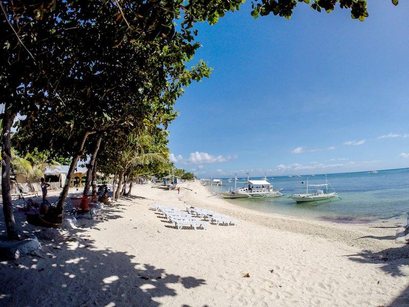 Malapascua Bounty Beach
