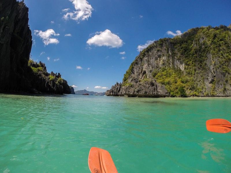 Island Hopping El Nido Tour D Cadlao Lagoon