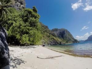 Island Hopping El Nido Tour D Paradise Beach
