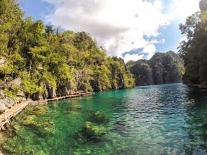 Coron Island Hopping Tour A Kayangan Lake